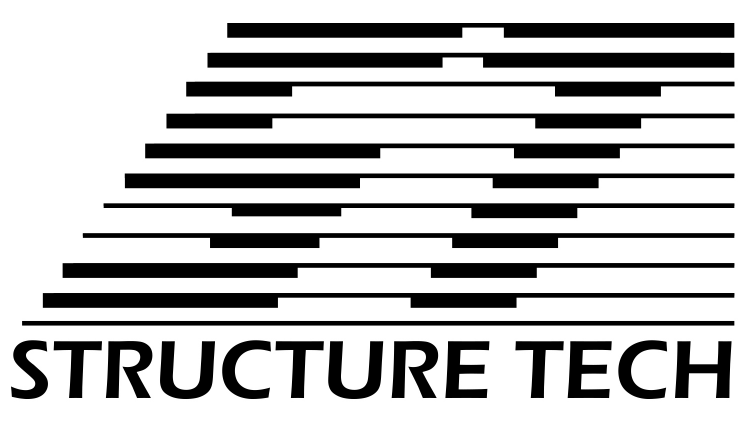 structure tech logo
