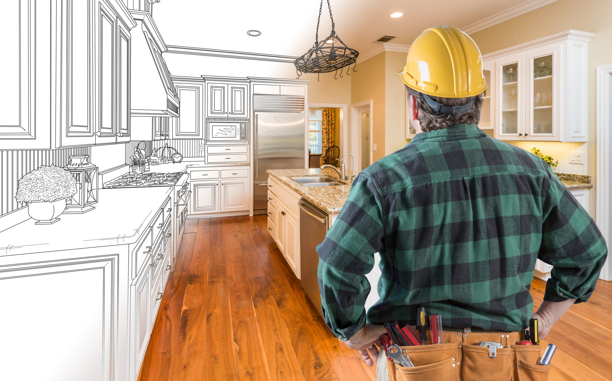 Remodeling Guidebook: What homeowners need to know!