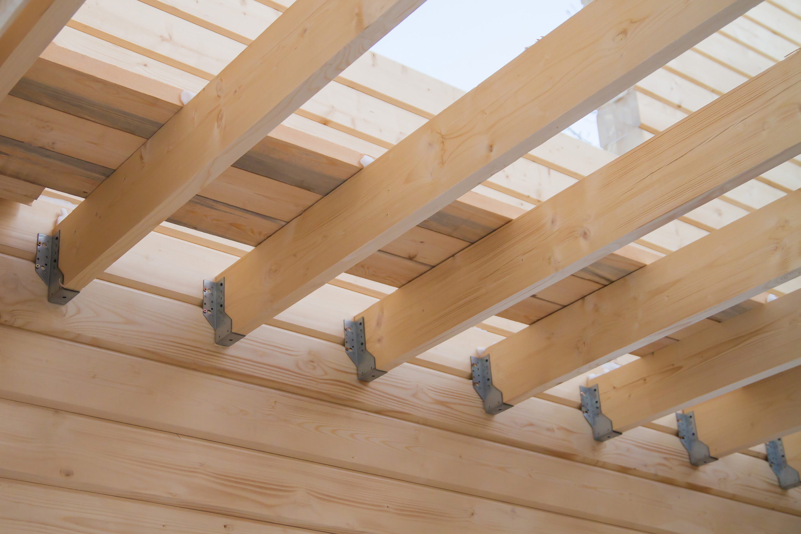 What is a Ceiling Joist?