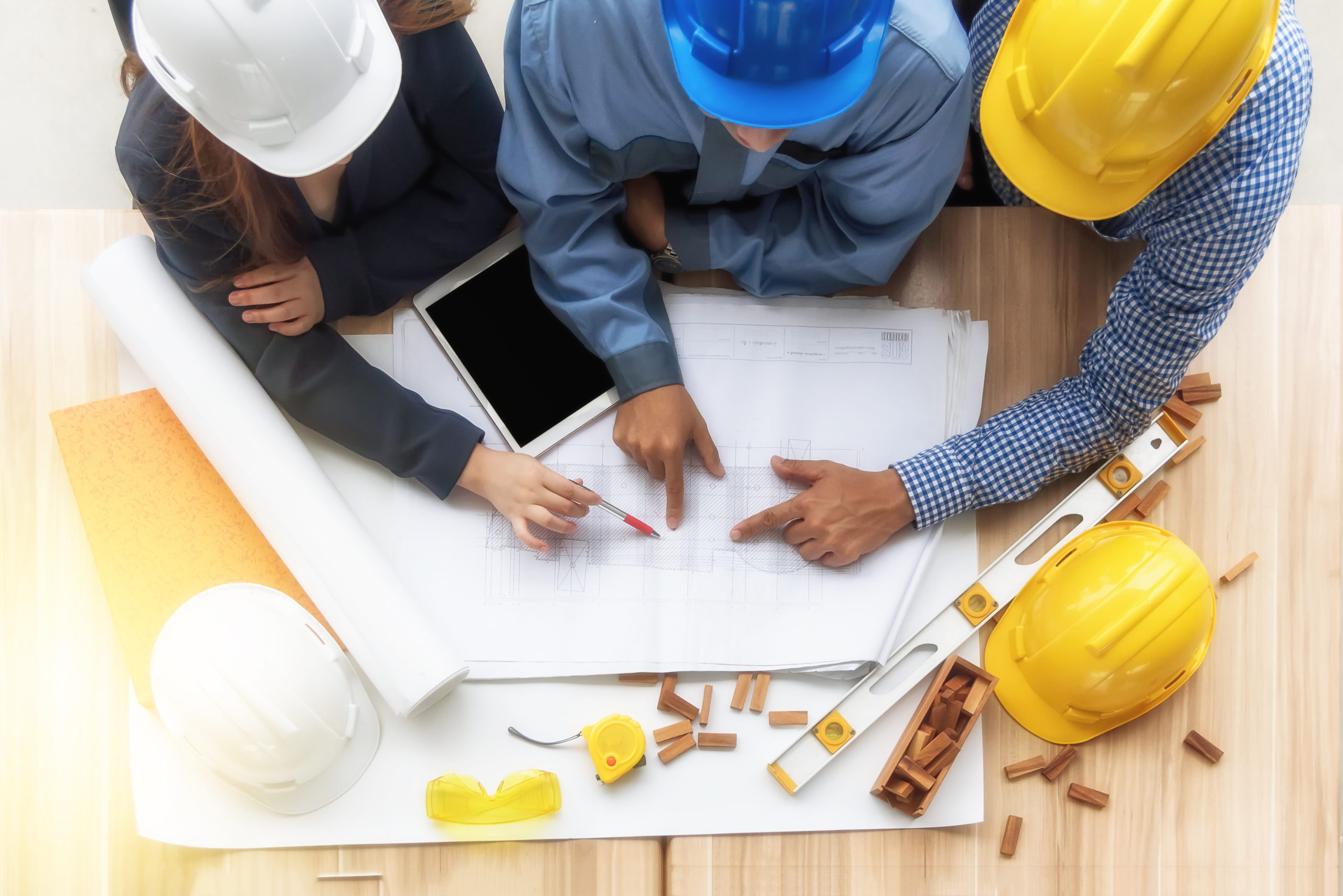 What Does A Structural Engineer Do? Everything You Need To Know. [Update 2021]