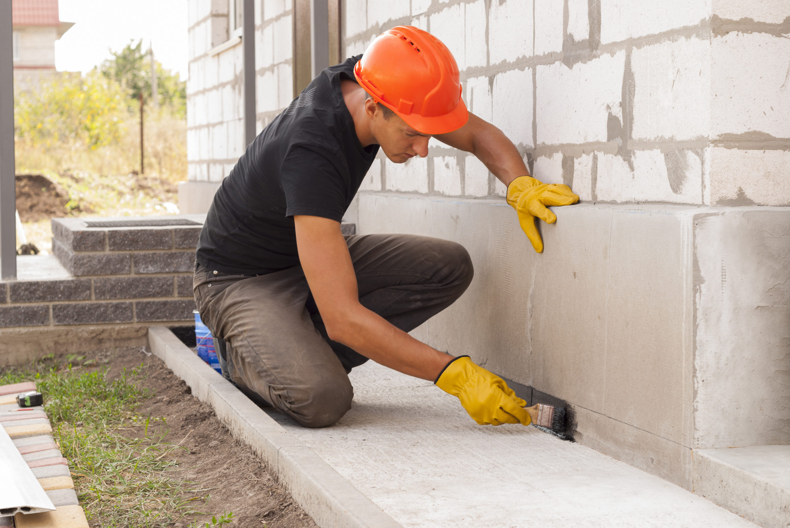 Foundation Repair- Know your Options
